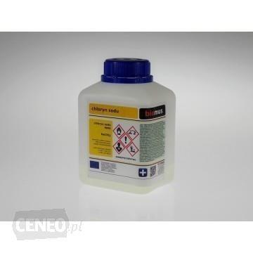 Preparat medycyny naturalnej Biomus MMS Chloryn Sodu 100ml - od 49,70 zł, porównanie cen w 2 sklepach. Zobacz inne Preparaty medycyny naturalnej, najtańsze i najlepsze oferty, opinie.