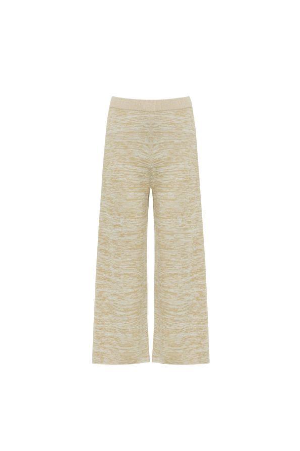 Dagmar   Fabia knitted trousers