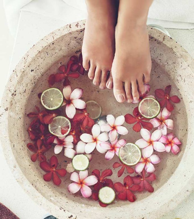 Diy Foot Scrubs 20 Recipes To Pamper Your Tired Feet Diy