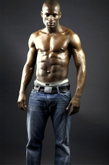David Nso Model Cameroon African Models Pinterest