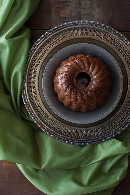 Guinness Stout Ginger Cake | Cooking Melangery