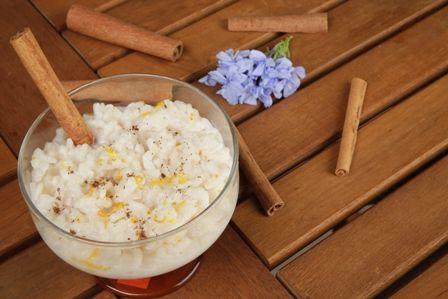 Light και vegan ρυζόγαλο χωρίς κορν φλάουρ, συνταγές για χορτοφάγους χωρίς γλουτένη