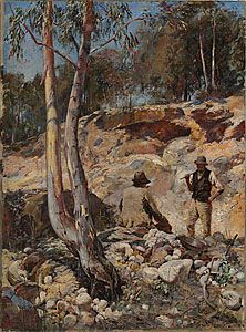 Walter WITHERS, Fossickers