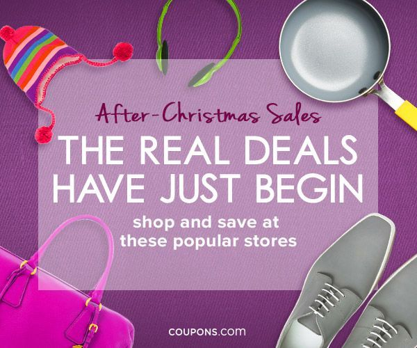 Are you hunting for a winter bargain? Check out the 19 best after Christmas sales 2015, including Target, Sperry, Macy's, Kate Spade, Express, and more!