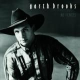 Featured Anytime Music: Garth Brooks - No Fences Cd Uk Capitol 1... Pre-Owned: $11.53: Goodwill Anytime featured… Free Standard Shipping