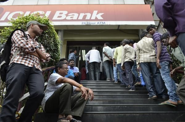 ICICI Bank offers up to Rs 15 lakh instant personal loan via ATMs