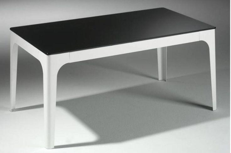 1000 id es sur le th me table basse noir laqu sur for Table basse laque noir
