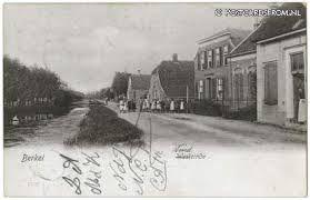 Afbeeldingsresultaat voor kaarten  oud dorp berkel en rodenrijs