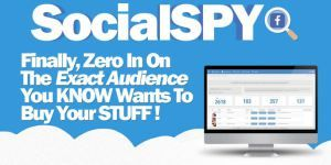 Social SPY Application Review – New Complete all-in-one Software for Facebook Marketing to Extract and Manage All Data from Facebook Market