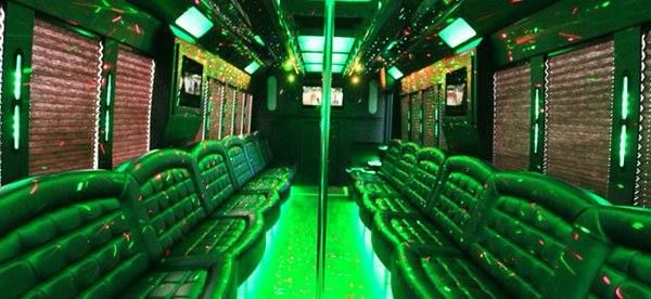 Make any corporate event a success with #PartyBusRentals.