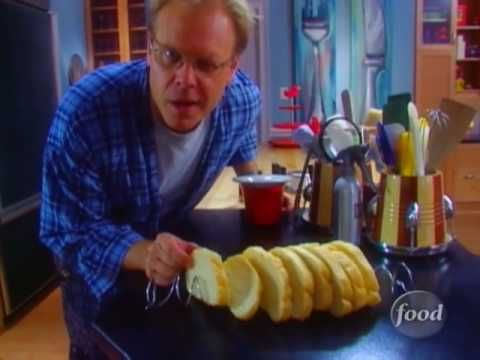 Best Good Eats Moments with Alton Brown   Tasting Table