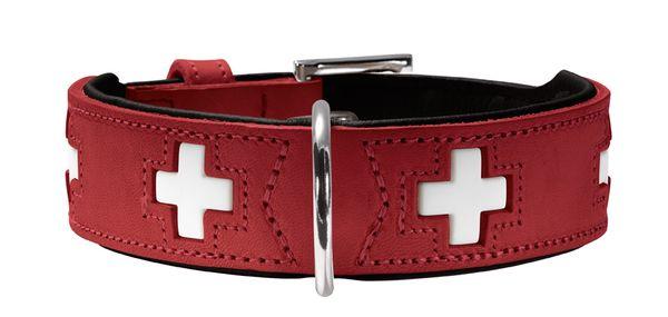 HUNTER: Halsband Swiss