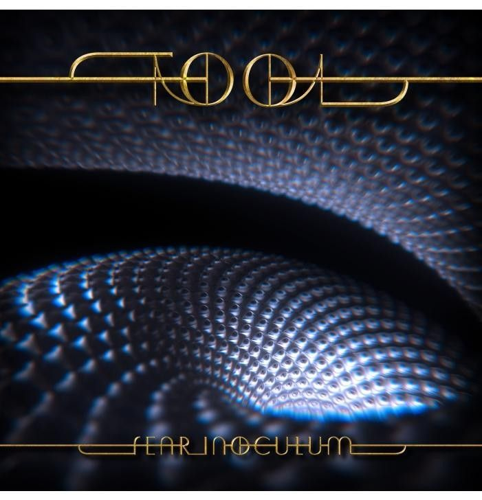 Fear Inoculum In 2019 Music Albums Metal Albums Tool Band