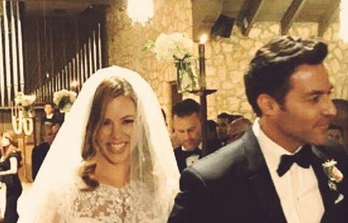 Fotos de la boda de Ximena Duque y Jay Adkins  #EnElBrasero  http://ift.tt/2s938Qc  #jayadkins #ximenaduque