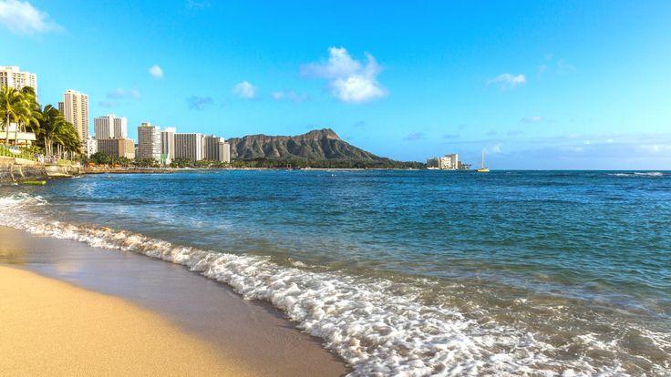 Rejser til Hawaii   Kør selv ferie på Hawaii og i Californien