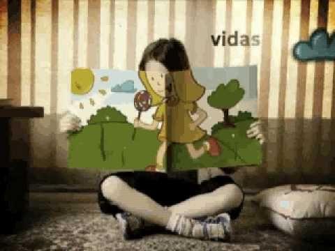Un repaso a los mejores vídeos de fomento de la lectura