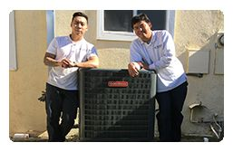 www.ocairconditioningservice.com OC Air Conditioning Service | Alvin Sornsaard & Andrew Shen license #1027069 (C20) | (657) 234-PROS (7767) 2260 Federal Ave. Costa Mesa 92627. Orange County Air Conditioning Service located in Orange County, California. Request A FREE Air Conditioning estimate! 24/7 Hour Emergency AC Service. Residential Air Conditioning & Heating Every customer's individual needs are important to us at OC Pro Contractors. Our focus of providing heating, air ...