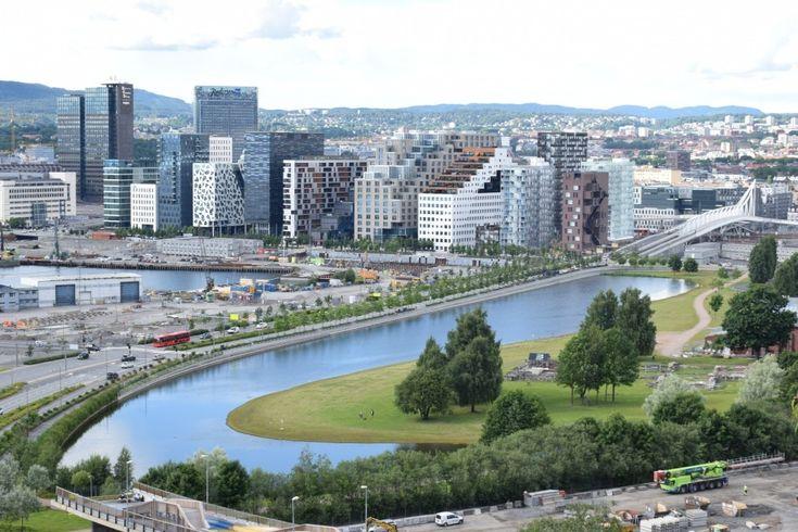 Что посмотреть в Осло?_01