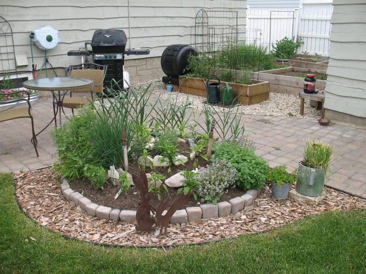 17 meilleures id es propos de spirale d 39 herbe sur for Decoration jardin spirale