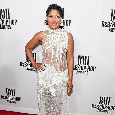 News: Toni Braxton Is 'Fine' and 'Resting at Home' After Being Hospitalized for Lupus Complications
