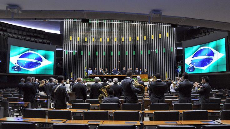 Dois dias depois da eleição, Câmara derruba decreto bolivariano de Dilma - Brasil - Notícia - VEJA.com