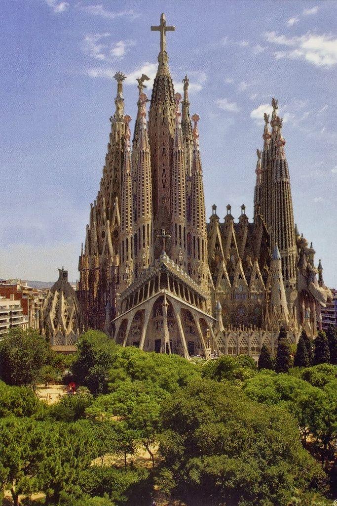 BARCELONA | la Sagrada Família | En construcció - Page 176 - SkyscraperCity