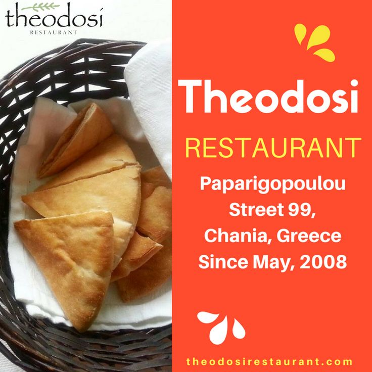 Treat our taste-bud with the delicious Cretan food at the best restaurants in Crete . Book your table at Theodosi Restaurant.