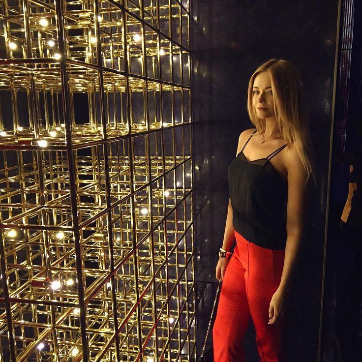 "1,690 Likes, 5 Comments - Ksenia Shishmareva (@princess_k1) on Instagram: ""Good night ⭐️ sleep well.. ;) #leningradcenter #ленинградцентр #illusio"""
