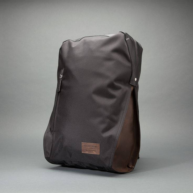 Northwest Collection // Belvedere Backpack