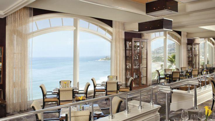 HAUTE LIVING'S TOP 5 OCEANSIDE RESTAURANTS OF THE OC & LA. » Destination Luxury