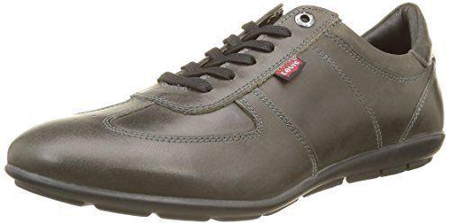 Levi's Chula Vista, Baskets mode homme: Chaussure Levis Chula Vista pour homme. Au style sobre et épuré, ces chaussures vous accompagneront…