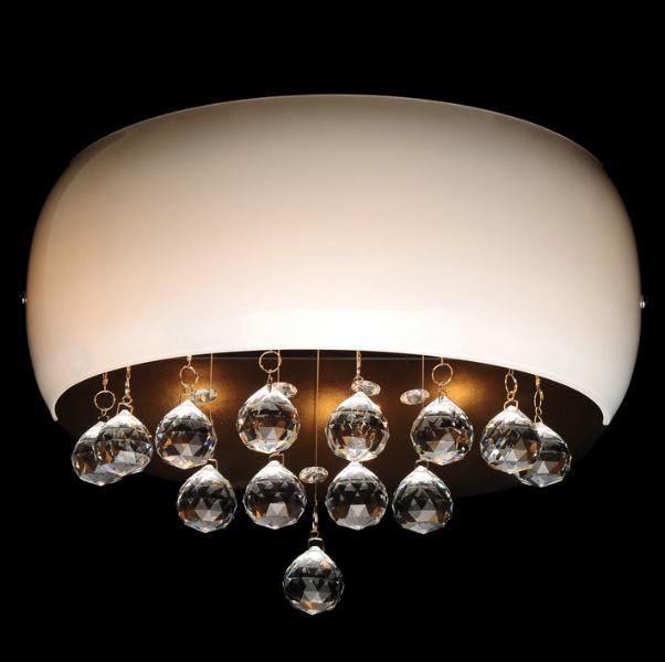 Lustre moderno e refinado!  Para iluminacao lateral de quarto em cima do criado mudo pode ser apenas de um lado ou os dois