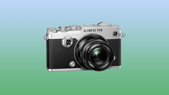 Olympus Classy Old-School Camera Sports New-School Specs http://ift.tt/1nz33Q2