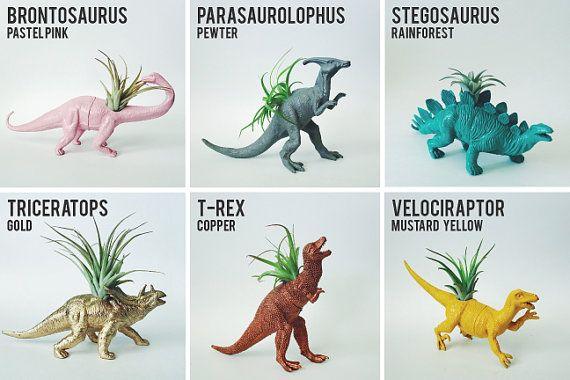 Aanpassen van uw eigen grote dinosaurus door TwoTreesBotanicals