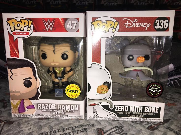 Today was a great day!!! Found 2 chases in 1 day! Razor Ramon from tru & Zero from @boxlunchstatenislandmall #chase #chases #toysrus #boxlunch #wwe #razorramon #scotthall #nwo #toosweet #disney #zero #thenightmarebeforechristmas #funko #funkopop #funkopops #funkopopvinyl #poo #pops #popvinyl #vinyl #vinylpop #disneyfan #disneypop #disneyfunko #funkodisney #popdisney #toy #toys #toycommunity #toycollector