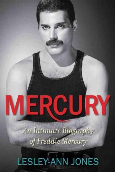 A REVEALING, INTIMATE LOOK AT THE MAN WHO WOULD BE QUEEN As lead vocalist for the iconic rock band Queen, Freddie Mercurys unmatched skills as a songwriter and his flamboyant showmanship made him a su                                                                                                                                                      More