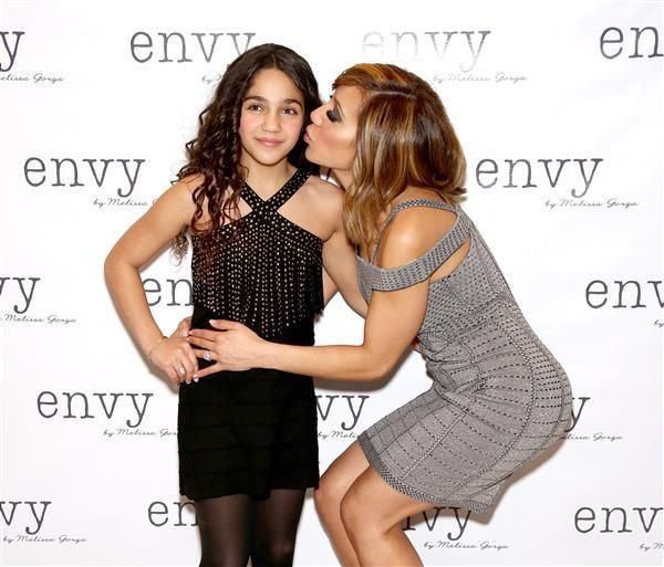RHONJ star Melissa Gorga's 10-year-old daughter, Antonia, is so big and adorable