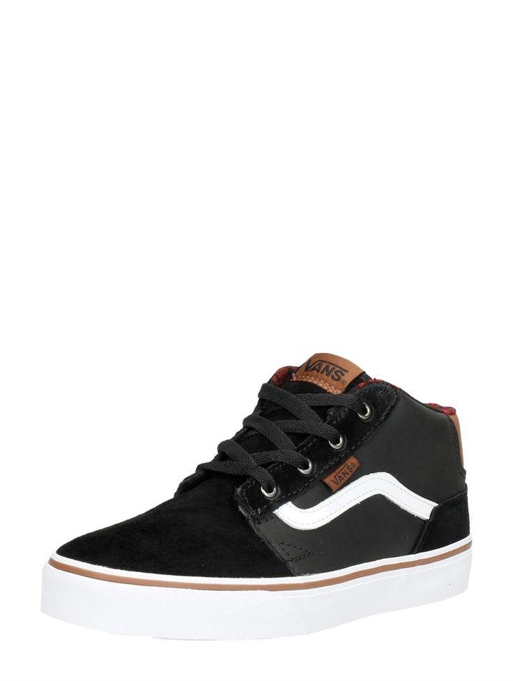 Vans Chapman mid sneakers voor jongens