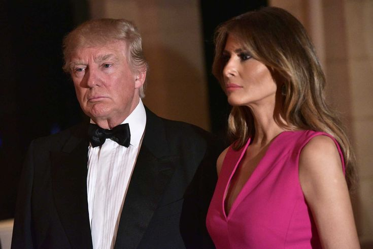 Donald and Melania Trump Often Went Days Without Contact, and More on Their 'Perplexing' Marriage