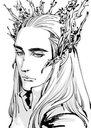 1000 images about The Durin Line on Pinterest LOTR