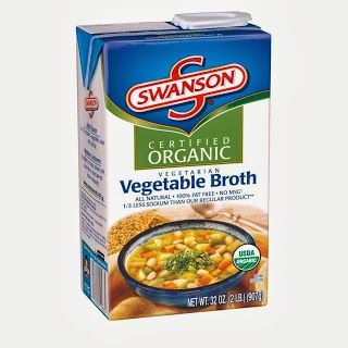 Swanson Broth $1.50 at Giant Food Stores!