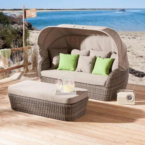 17 best ideas about lounge sofa garten on pinterest | lounge sofa, Best garten ideen