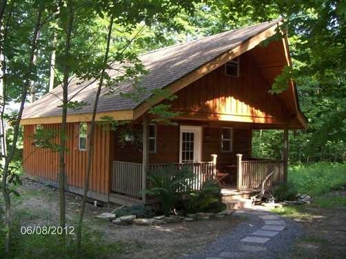 Letchworth State Park Cabin For Two Completely Random Pinterest Letchwo