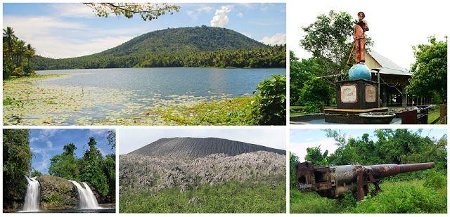 10 Attractions You Must Visit in GALELA - North Halmahera