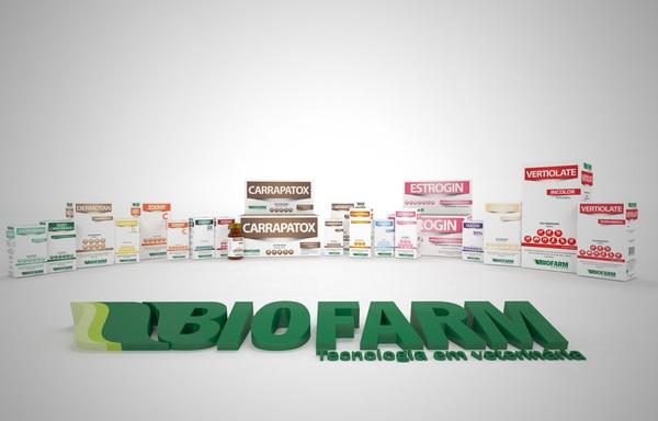Biofarm Project