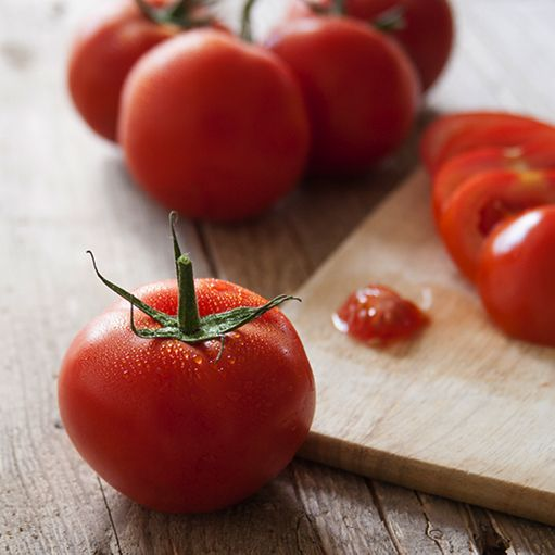 You say tomato… Tomato season is upon us and chef Sharon Glass has some great tips for this versatile food