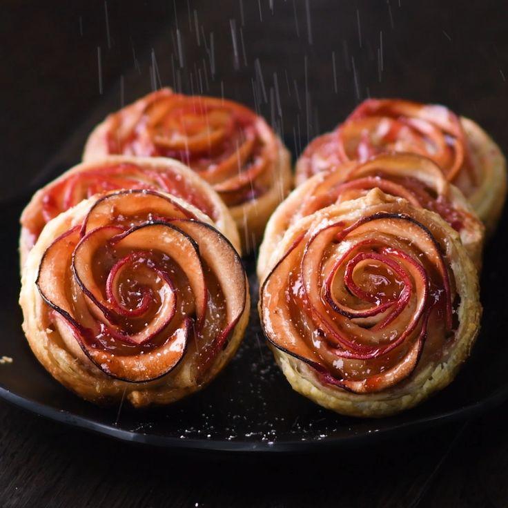 3-Way Apple Desserts