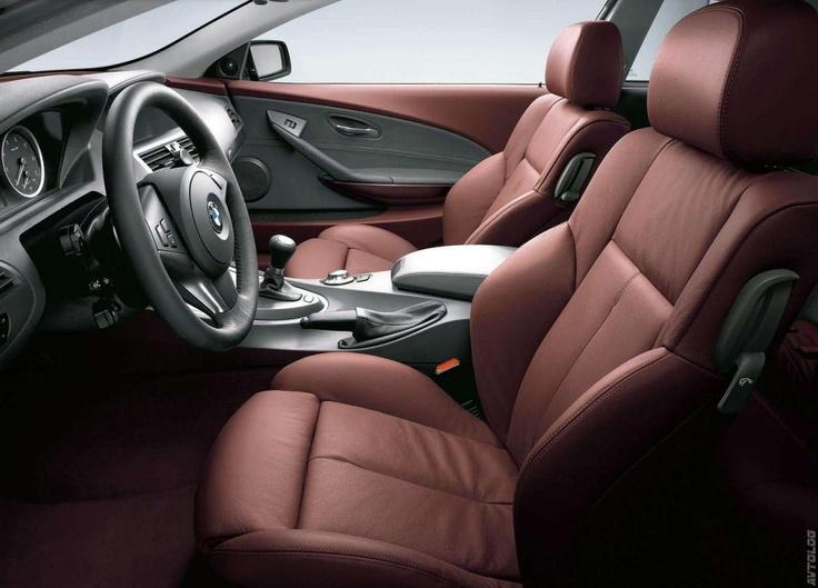 2004 BMW 645Ci