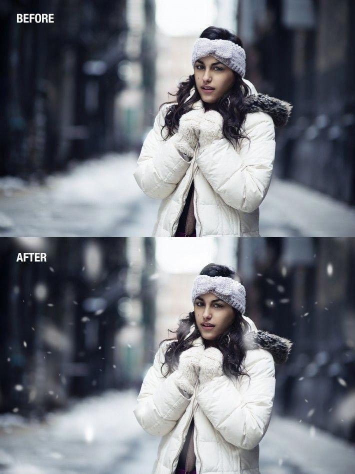Noiseless {Gute Photoshop-Aktionen Smoke | Photoshop für Anfänger Fotobearbeitung | Ph …