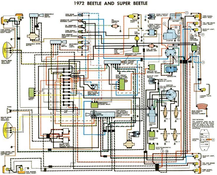 2001 Jetta Headlight Wiring Diagram In 2020